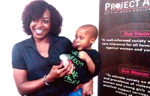 Kate Henshaw, Family Clash Over Sick Baby's Treatment, Regrets Helping S*x Worker