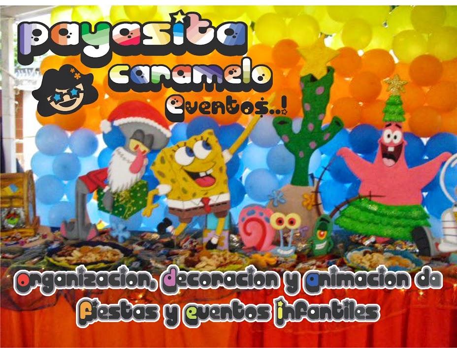 Payasita Caramelo: SIGUEME POR TWITTER