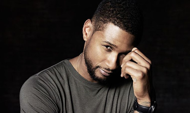 Usher Man Shares ''A'' New Album with Future and Gunna Zaytoven Featured