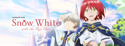 5 Anime Berlatar Kerajaan
