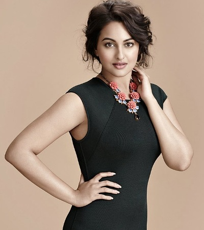 Sonakshi Sinha Weight Loss Tips