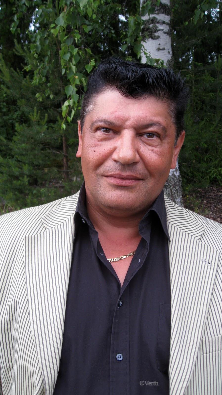 Rainer Bollström