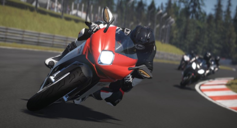 RIDE 2 Special Edition PC Full Español