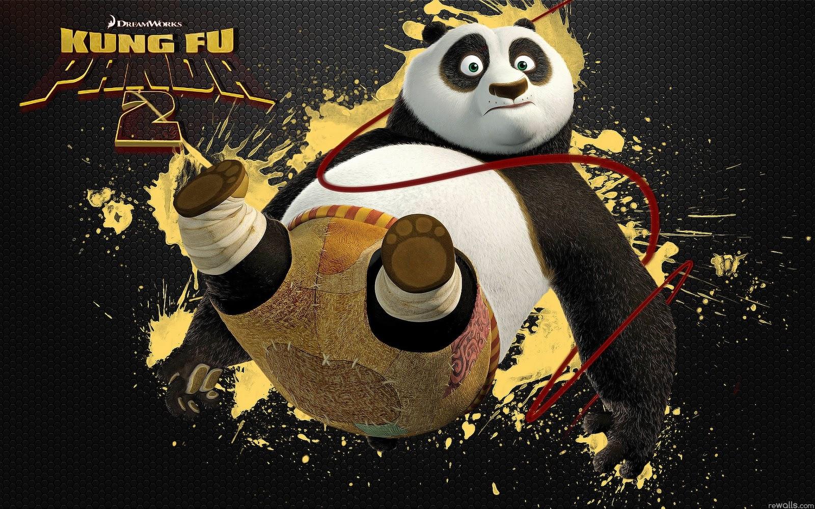 Cartoon wallpaper kung fu panda 2 cartoon wallpaper - Kung fu panda wallpaper ...