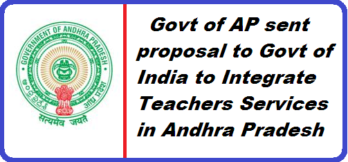 AP Public Employment ( Organisation of Local Cadre & Regulation of District Recruitment ) Order, 1975 Proposal for amendment of President Order for Integrating teachers in Governament and Panchayath Raj Schools in AP http://www.tsteachers.in/2016/01/teachers-unified-service-rules-ap-govt-proposal-to-govt-of-india.html
