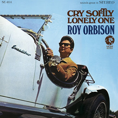 Roy Orbison - Cry Softly Lonely One (1967)