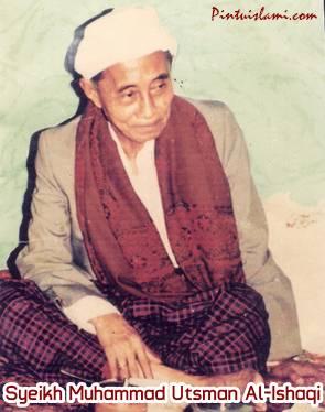 Tawassalnaa Bijaahi Syaikhi Utsman