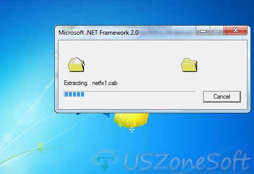 Net framework patchning