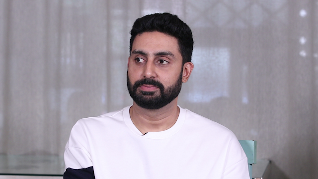Abhishek Bachchan Pet Peeves – Selfies and Broccoli