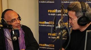 Real FM: 11 ώρες οι ακροατές στον αέρα να μιλάνε ατελείωτα