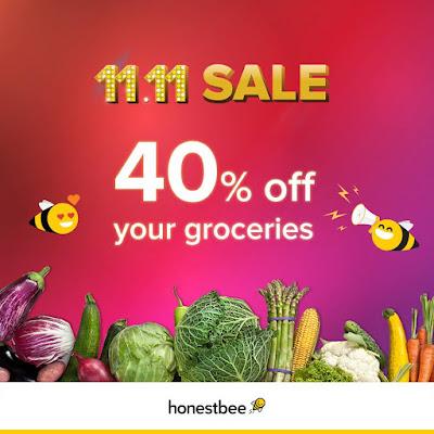 Honestbee Promo Code Malaysia
