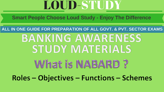 What is Nabard