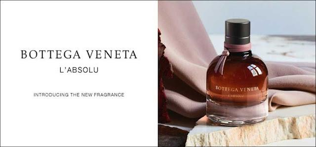 Oficjalna fotografia perfum Bottega Veneta L'Absolu