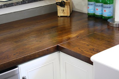 This Is Probably The Easiest Way To Cut Corner And Was Our Original Plan What Stillwater Story Did Heres Her Countertops