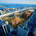 Inacreditável: Há uma proposta para construir paredes de vidro gigantescas ao redor do Central Park!