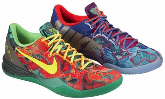 025d1b8dee37 Nike Kobe 8 System Premium