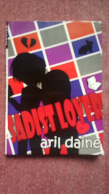 sadist lover book