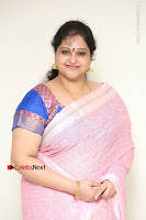 Actress Raasi Latest Pos in Saree at Lanka Movie Interview  0085.JPG