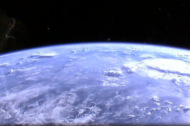 Iss Backyard Viewing : Eyes on Earth The ISS HD Earth Viewing Experiment  PhysicsAstronomy