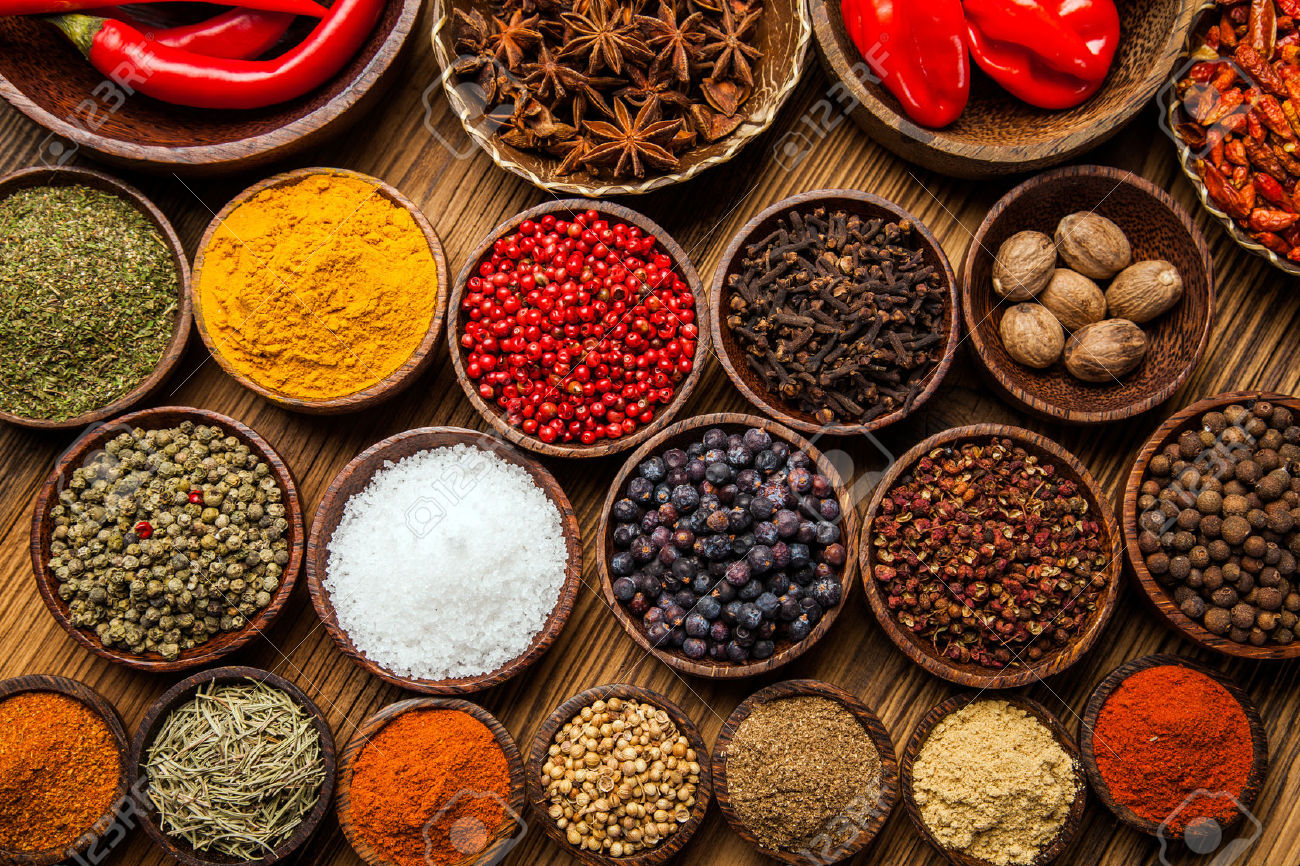 специи из индийских товаров выравнивания осанки есть