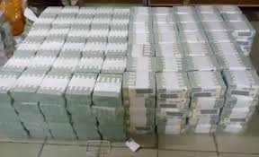 Court orders permanent forfeiture of seized Ikoyi N13bn cash