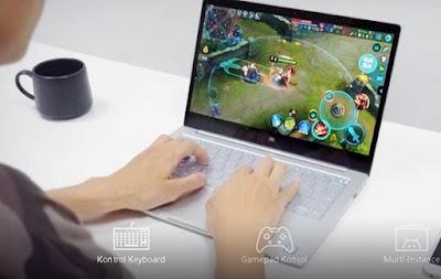 Cara Main Game Mobile Legends Tanpa Lag di PC atau Laptop