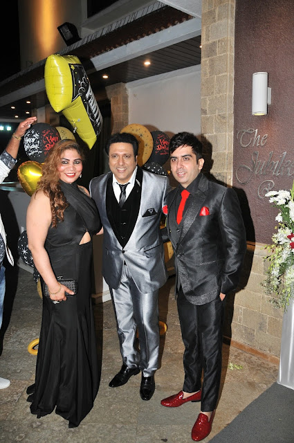 23. Govinda with Friends