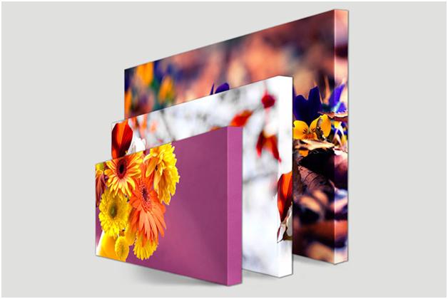 canvas prints banner printing poster printing
