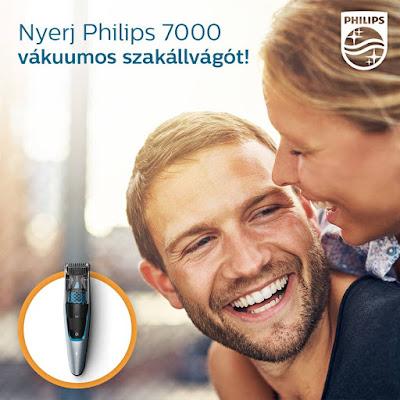 Philips Nyereményjáték