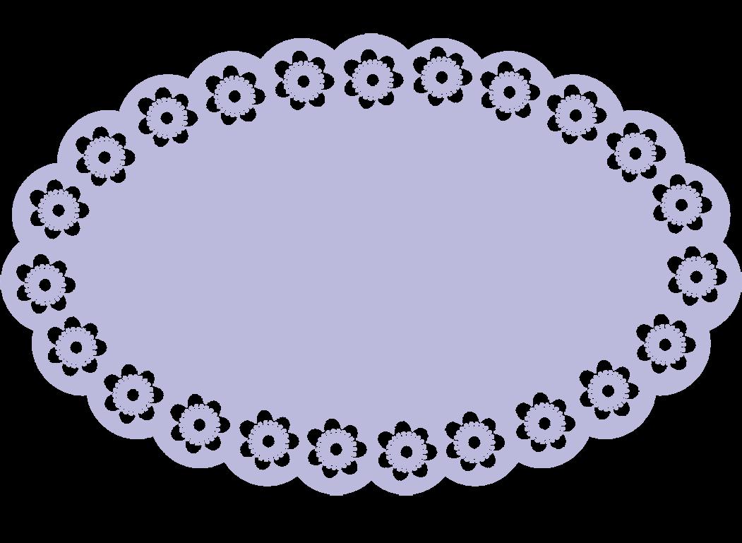 Frames  Convites Digitais Simples