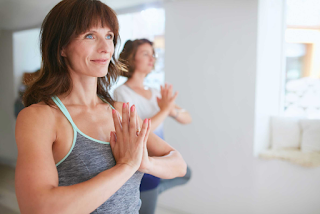 Stay Positive Entering Menopause with these Tips