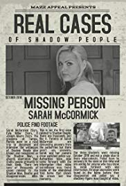 Watch Real Cases of Shadow People The Sarah McCormick Story Online Free 2019 Putlocker