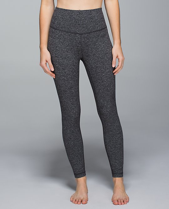 herringbone high times pant lululemon