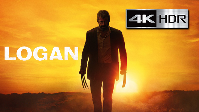 Logan: Wolverine (2017) REMUX 4K UHD [HDR] Latino-Castellano-Ingles