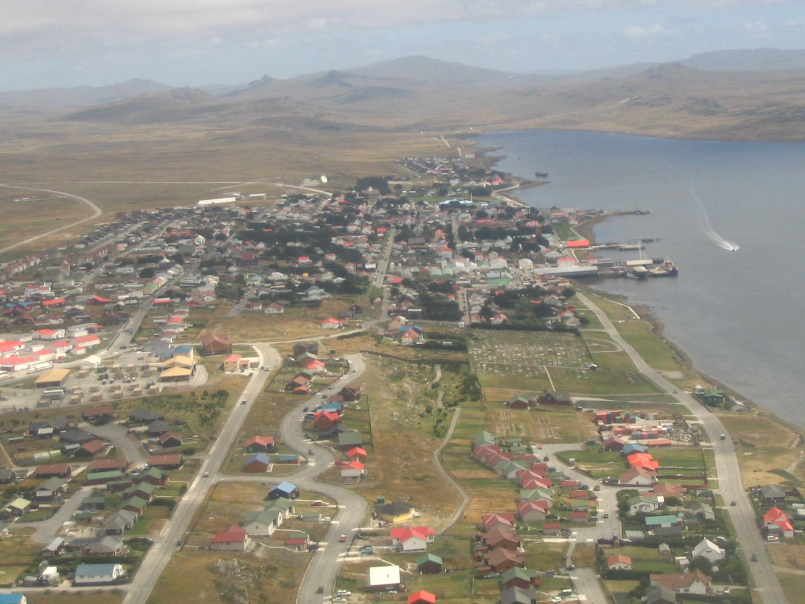 Stanley | Falklands Islands