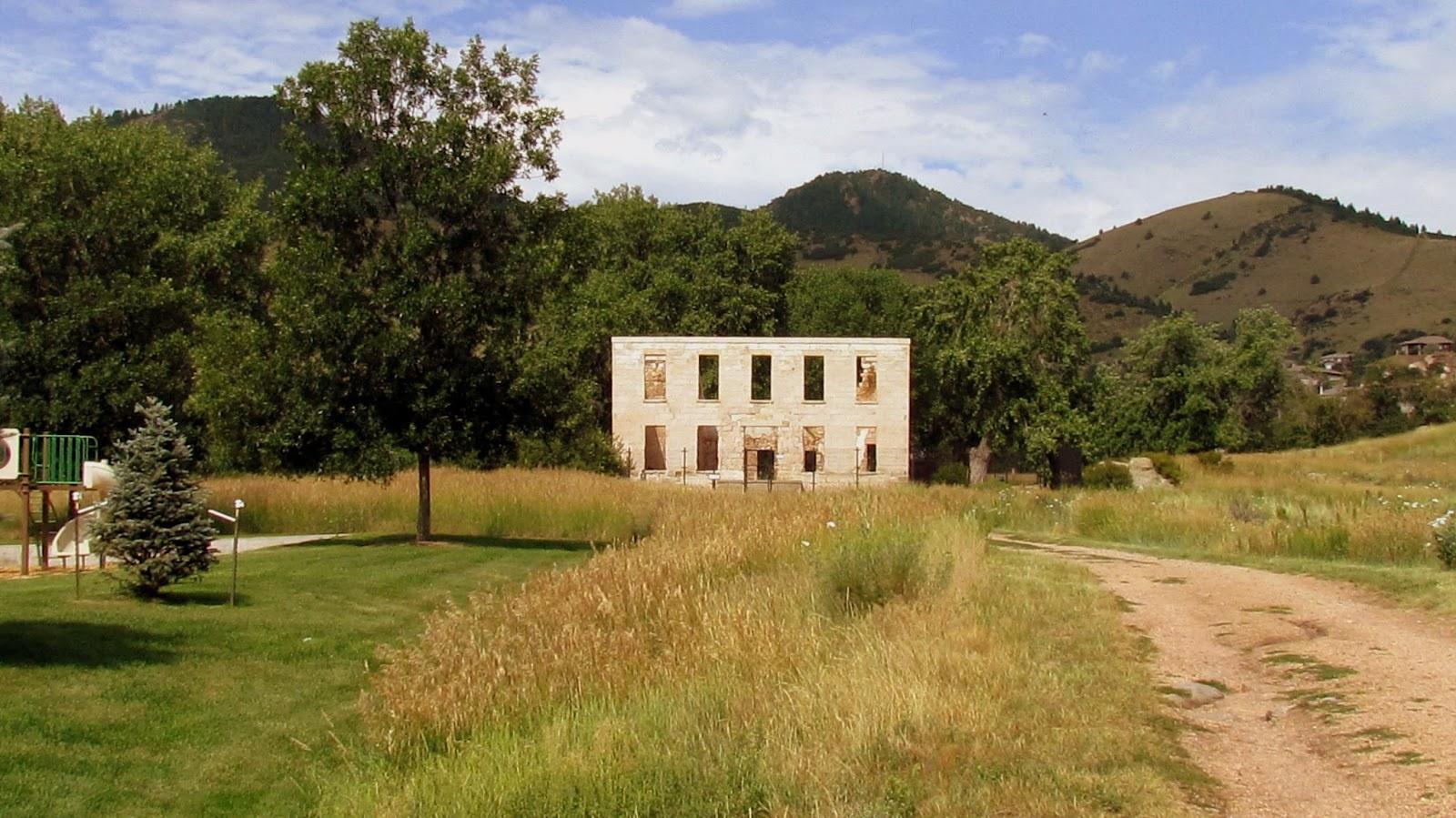 Mille Fiori Favoriti: Bradford Perley House