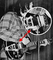1969: Old Black mit B3 und Dynasomic
