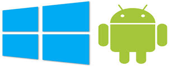 Windows 8 Phones Can Learn From Androids