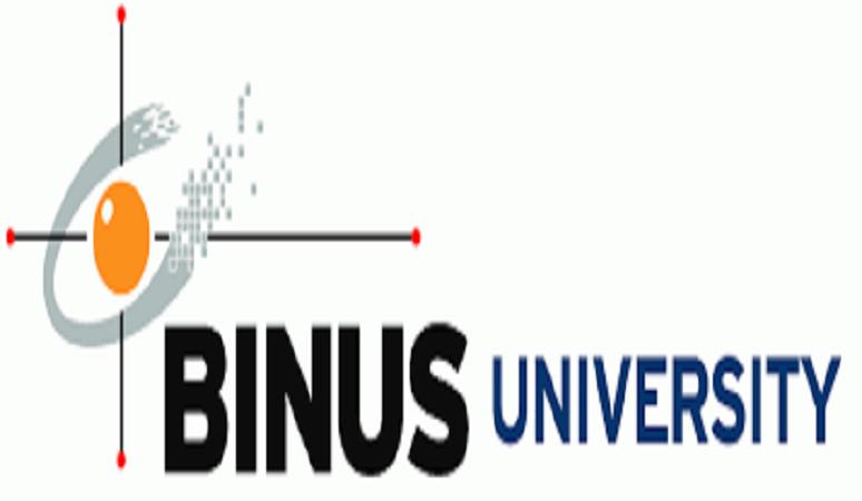PENERIMAAN CALON MAHASISWA BARU ((BINUS) 2019-2020  UNIVERSITAS BINA NUSANTARA