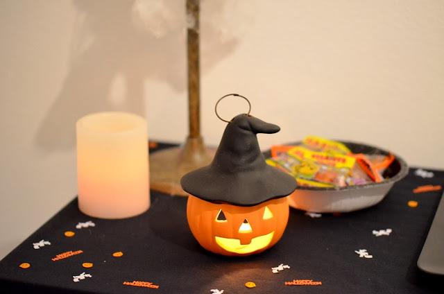 melina 39 s s es leben halloween sweet table tinkerbelle. Black Bedroom Furniture Sets. Home Design Ideas