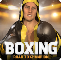 Boxing - Champion Road To v1.64 Android Apk Download (Free Shopping) Mod