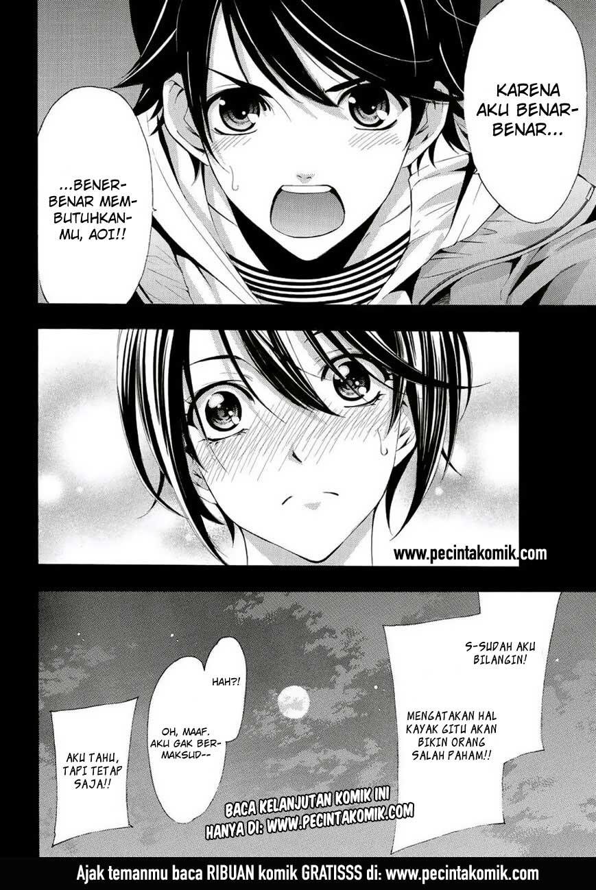 Fuuka Chapter 103-18