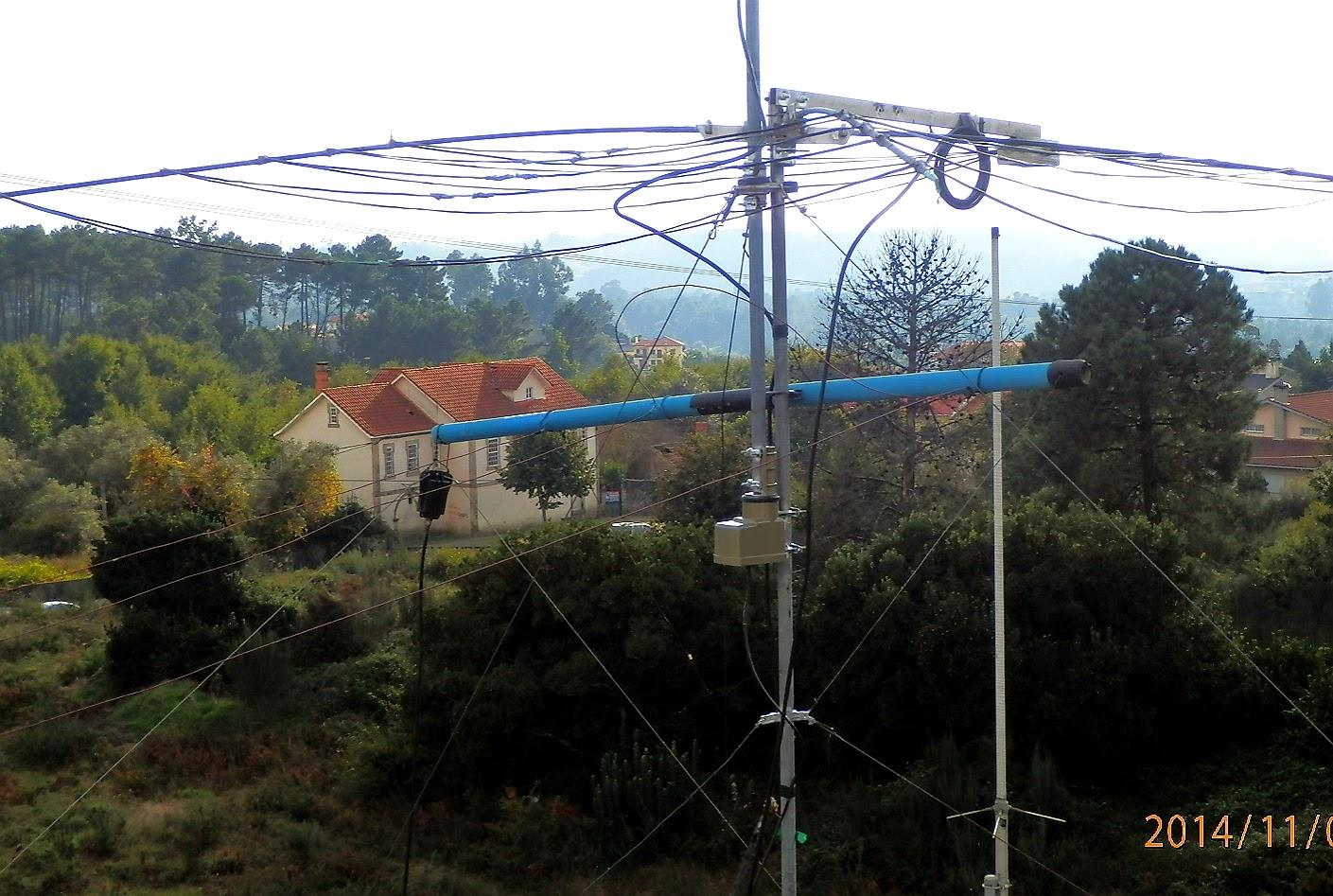 Radioamador/Hamradio - Construção e Técnica