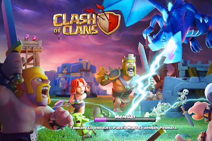 Download COC Mod Apk Terbaru 2019 (100% WORK)