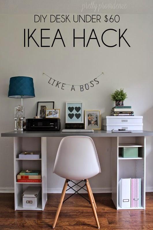 Come avere mobili bellissimi con pochi soldi: Ikea Hackers | Vita su ...
