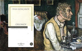 Oblomov Ivan Aleksandroviç Gonçarov
