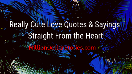 Love Quotes and Status 2020