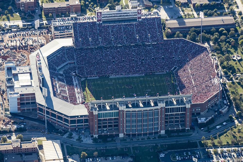 Urban Meyer: Crowd Noise Is A Concern Against Oklahoma ...