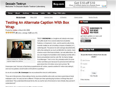 BoxTube Wordpress Theme