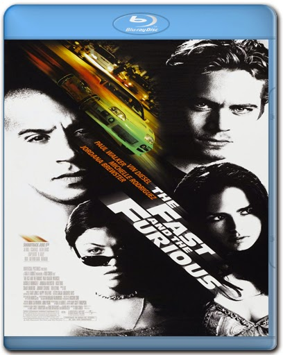 The Fast And The Furious [2001] [BDRip] [1080p] [Latino]